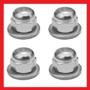 A2 Shock Absorber Dome Nut + Thick Washer Kit